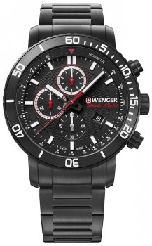 Zegarek  Wenger 01.1843.110