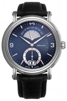 Zegarek męski Adriatica A1194.5255QF
