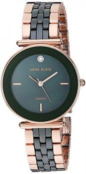 Zegarek damski Anne Klein AK-3158GNRG