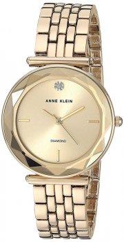 Zegarek damski Anne Klein AK-3412CHGB