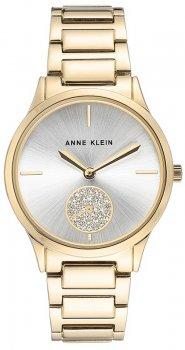 Zegarek damski Anne Klein AK-3416SVGB