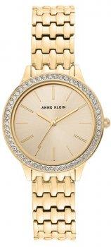 Zegarek damski Anne Klein AK-3420CHGB