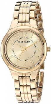 Zegarek damski Anne Klein AK-3490CHGB