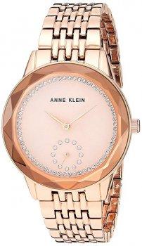 Zegarek damski Anne Klein AK-3506RGRG