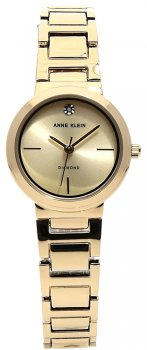 Zegarek damski Anne Klein AK-3528CHGB