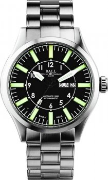 Ball NM1080C-S13-BK