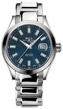 Zegarek męski Ball NM2026C-S23J-BE