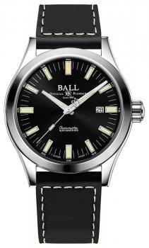Zegarek męski Ball NM2128C-L1C-BK