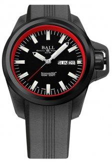 Zegarek męski Ball NM3200C-P1J-BKRD