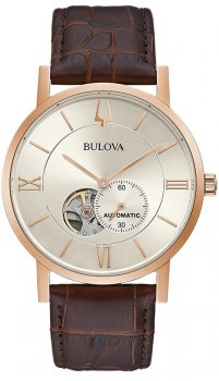 Zegarek męski Bulova 97A150