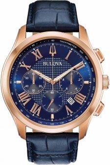 Zegarek męski Bulova 97B170