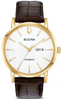 Zegarek męski Bulova 97C107