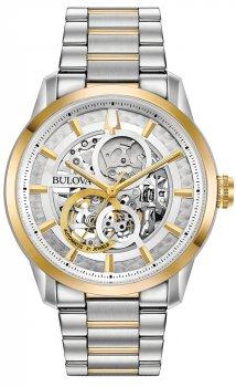 Zegarek męski Bulova 98A214