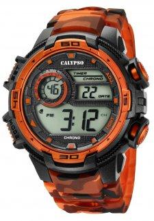 Zegarek męski Calypso K5723-5