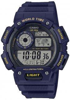 Zegarek męski Casio AE-1400WH-2AVEF