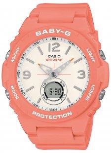 Zegarek damski Casio BGA-260-4AER