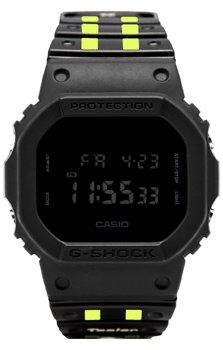 Zegarek męski Casio DW-5600BBTL-1ER