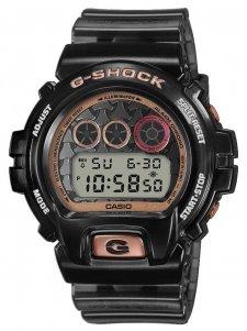 Zegarek męski Casio DW-6900SLG-1DR