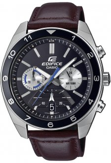 Zegarek męski Casio EFV-590L-1AVUEF