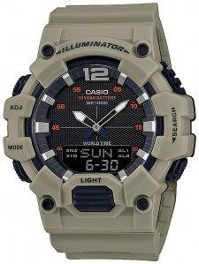 Zegarek męski Casio HDC-700-3A3VEF