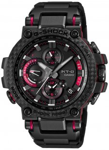 Zegarek męski Casio MTG-B1000XBD-1AER