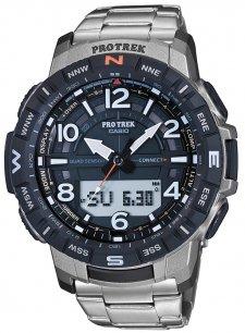 Zegarek męski Casio PRT-B50T-7ER
