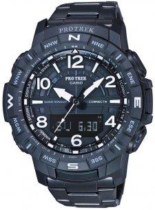 Zegarek męski Casio PRT-B50YT-1ER