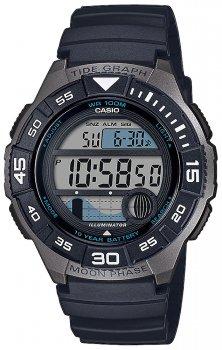 Zegarek męski Casio WS-1100H-1AVEF