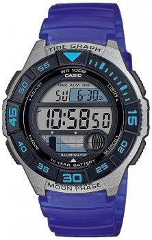 Zegarek męski Casio WS-1100H-2AVEF-POWYSTAWOWY