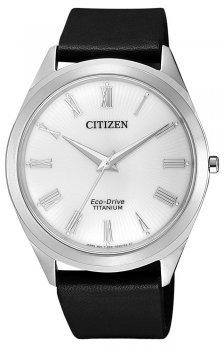 Zegarek męski Citizen BJ6520-15A