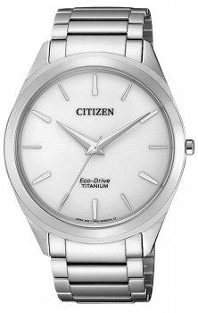 Zegarek męski Citizen BJ6520-82A