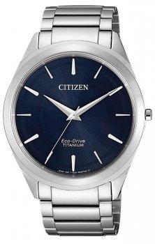 Zegarek męski Citizen BJ6520-82L