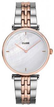 Zegarek  Cluse CW0101208015-POWYSTAWOWY