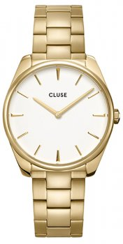 Zegarek damski Cluse CW0101212005