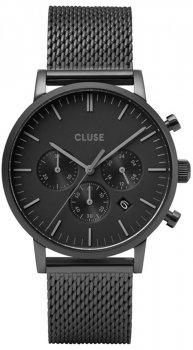 Zegarek  Cluse CW0101502007-POWYSTAWOWY