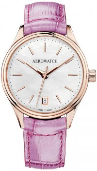 Zegarek damski Aerowatch 42980-RO03