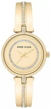 Zegarek damski Anne Klein AK-3248CHGB
