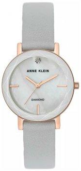 Zegarek damski Anne Klein AK-3434RGLG