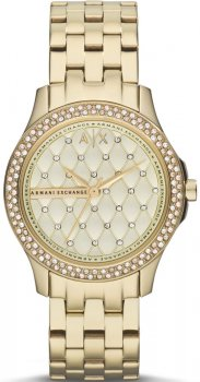 Zegarek damski Armani Exchange AX5216