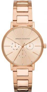 Zegarek damski Armani Exchange AX5552