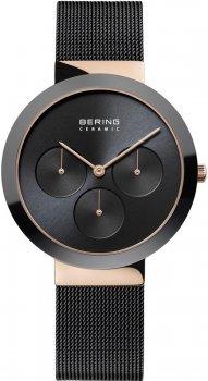 Zegarek damski Bering 35036-166