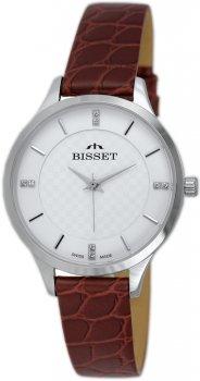 Zegarek damski Bisset BSAE58SISR03BX
