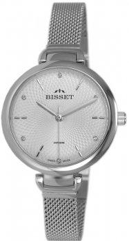 Zegarek damski Bisset BSBF22SISX03BX