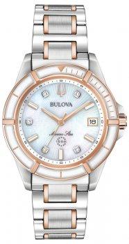 Zegarek damski Bulova 98P187
