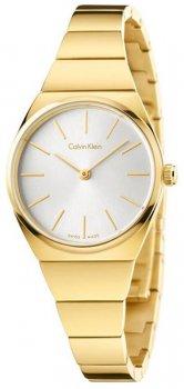 Zegarek damski Calvin Klein K6C23546-POWYSTAWOWY