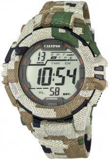 Zegarek męski Calypso K5681-3