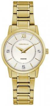 Zegarek damski Caravelle 44P102