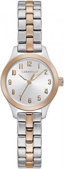 Zegarek damski Caravelle 45L175