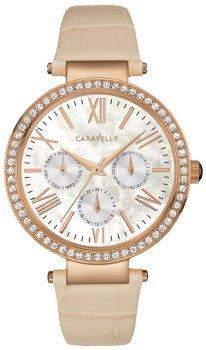 Zegarek damski Caravelle 44N105