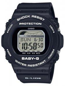 Zegarek damski Casio BLX-570-1ER